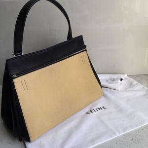CELINE EDGE bag (large)